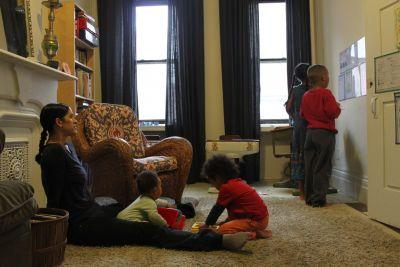 Homeschooling is more popular than ever but still widely ignored