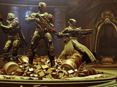 Destiny 2 Annual Pass Content Took A Toll on Bungie | Game Rant