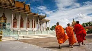 Cambodia develops the National Tourism Development Committee
