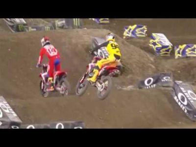 This Supercross Crash Will Kill Your Dreams Of Flight And Make Your Entire Body Hurt