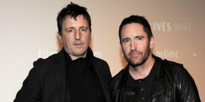 "Listen to Trent Reznor and Atticus Ross' New Banksy Hotel Song ""Green Lines"""