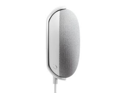 Google Home Mini wall mount will let you place it anywhere and everywhere