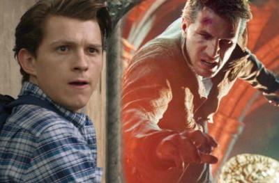 Uncharted Movie Is Inspired by the 4th Game, Shooting Begins in