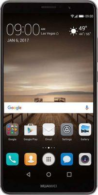 Deal: Huawei Mate 9 for $489 - 8/9/17