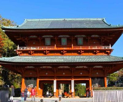 Kongobuji: The Most Famous Temple of Japan
