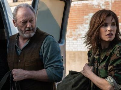 The Hot Zone Review: Ebola Miniseries Slowly Delivers Contagious Scares