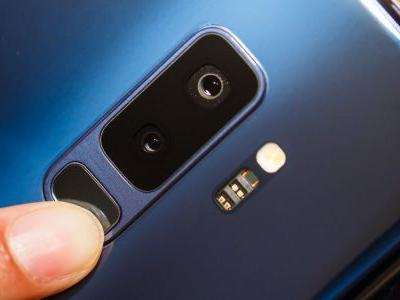 New web standard would allow fingerprint readers to be used to login to websites
