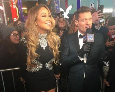 This Whole Mariah Carey New Year's Eve Situation Has Become a Glorious Shitshow