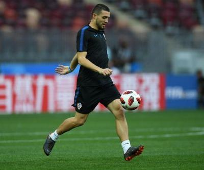 Chelsea signs Kovacic on loan from Madrid