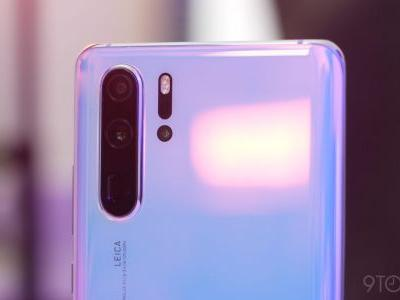 Following trade ban, Google removes Huawei Mate X and P30 Pro from Android