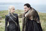 The Too-Long Moment When Jon and Dany Hold Hands Has Everyone Losing Their Sh*t