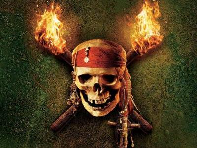 Pirates of the Caribbean Movie Reboot Loses Deadpool Writers