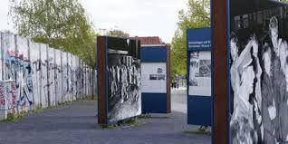 Berlin celebrates 30 years since the Fall of the Wall