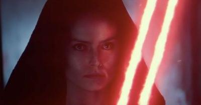 Cool Stuff: Rey's Dark Side Lightsaber from 'Star Wars: The Rise of Skywalker' Can Be Yours
