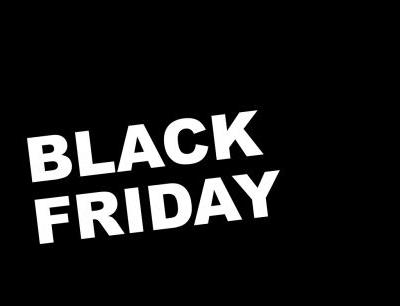 5 Black Friday Tips for Your Ecommerce