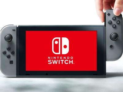"""Cheaper Switch Model Out By June, """"Modest"""" Upgrade Later This Year - Report"""