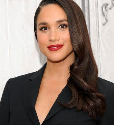 """How Meghan Markle Overcame Feeling """"Not Thin, Pretty, or Ethnic Enough"""""""