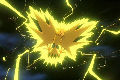 Niantic teases Legendary Pokémon for Pokémon GO this summer