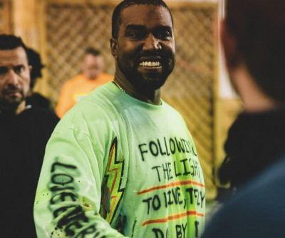 Kanye West Talks Slavery Comments and Cancel Culture