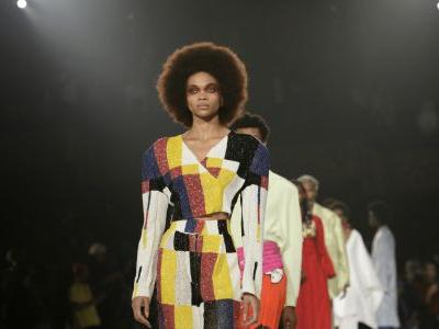 Fashionista's 9 Favorite Collections From New York Fashion Week Spring 2020