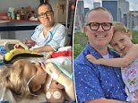 New York dad donates kidney to his adopted daughter