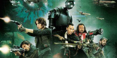 Rogue One Just Beat Out Most Star Wars Movies At The Box Office