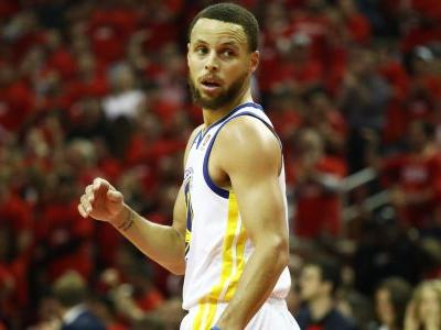 NBA playoffs wrap 2018: Warriors breeze past Rockets in Game 3