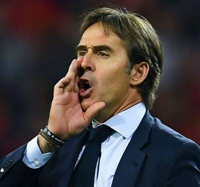 Lopetegui extends Spain contract