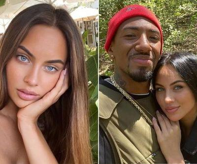 Kasia Lenhardt, model ex-girlfriend of soccer star Jérôme Boateng, found dead
