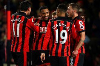 Watch: Arsenal cuts into Bournemouth's 3-0 lead in comeback attempt