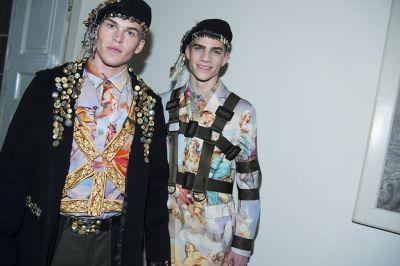 Moschino To Show His Menswear Collection In Los Angeles