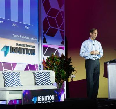 Join us at IGNITION: Future of Media!