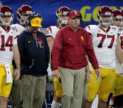 Hotline newsletter: The conference needs USC football to get its you-know-what together