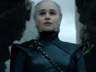 Game of Thrones: Emilia Clarke Watched Hitler Speeches to Prep for Finale Speech