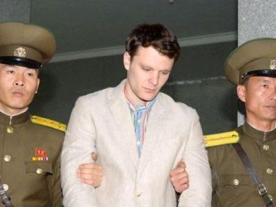North Korea demanded $2 million from the US for hospitalizing Otto Warmbier, who went into a mysterious coma