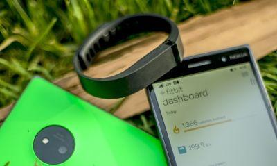 Bluetooth GATT Server profile now available in Build 15007 for PC and Mobile, your move Fitbit