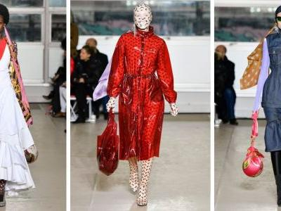 Paris fashion week | highlights