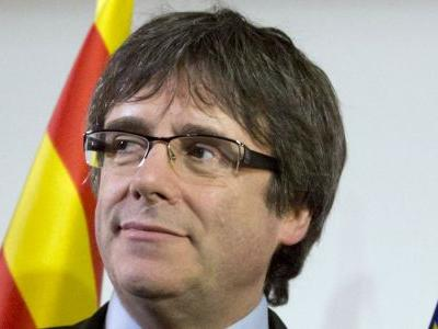 Catalonia's Puigdemont to be brought before judge in Germany