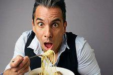 Sebastian Maniscalco Stays Hungry With 2019 Tour