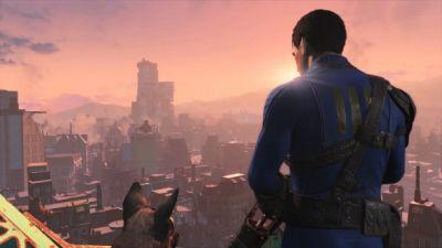 Explore The Commonwealth During Fallout 4's Free Weekend
