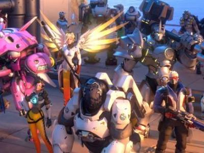 Blizzard Has More Overwatch Characters Planned Out