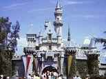 Disneyland photos document a couple's trip to the park in 1969