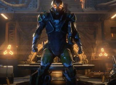 EA shows more Anthem and Battlefield V at E3 2018, debuts all-access subscription