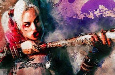 James Gunn's The Suicide Squad Is a Complete RebootThe