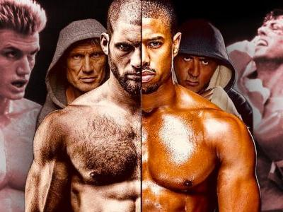 What Creed II Doesn't Tell You About Rocky IV