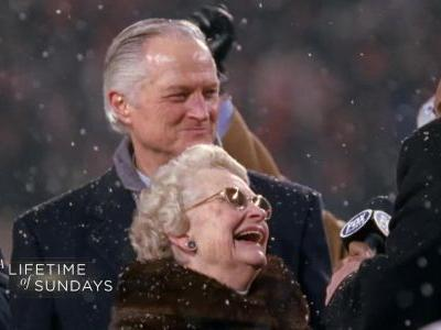 Exclusive trailer: 'A Lifetime of Sundays' through the eyes of four NFL female owners