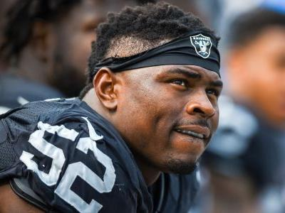 Khalil Mack trade gives Raiders reason to second-guess gamble on Jon Gruden