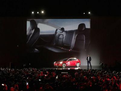 Tesla's Model 3 delivery plan is complicated - here's what you need to know
