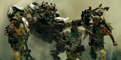 15 Best Moments In Michael Bay's Transformers Movies