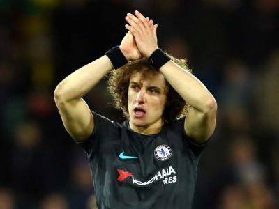 Chelsea team news: Luiz returns to starting XI against Watford, with Giroud on the bench